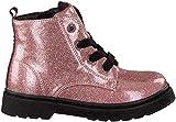 Anfibi TOMMY HILFIGER Glitterati Colore Rosa T1A5-30442-0812302 26