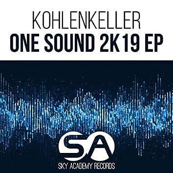 ONE SOUND 2K19 EP