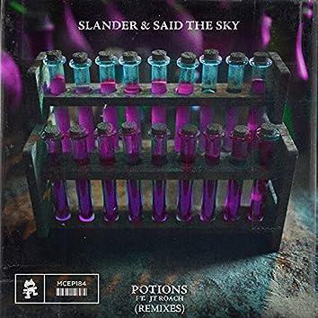 Potions (Remixes)