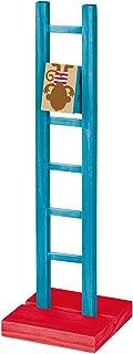摩西。 Verlag GmbH 38063 攀岩小猫 游戏经典木头 适用于 12 个月以上的儿童,彩色