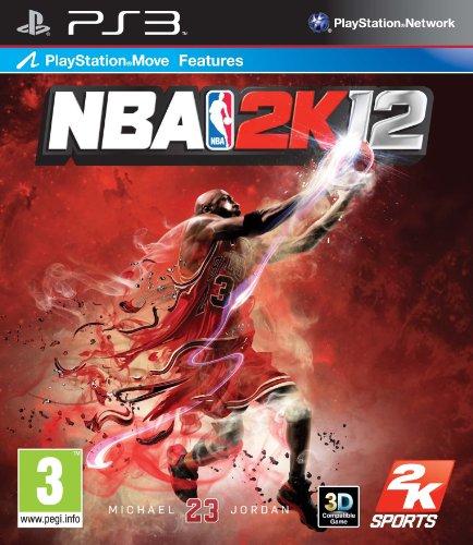 Take-Two Interactive NBA 2K12 - Juego (Xbox 360, Deportes, 2KGames)