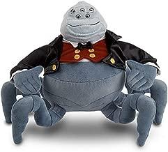 Disney Pixar Monsters, Inc Deluxe Henry J Waternoose Plush - 8'' H (2012)