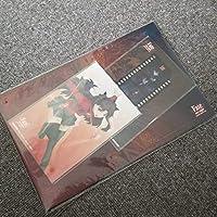 フェイト ポストカード ポストカードファイル Fate商品