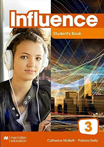 Influence Student´s Book & app Pack-3