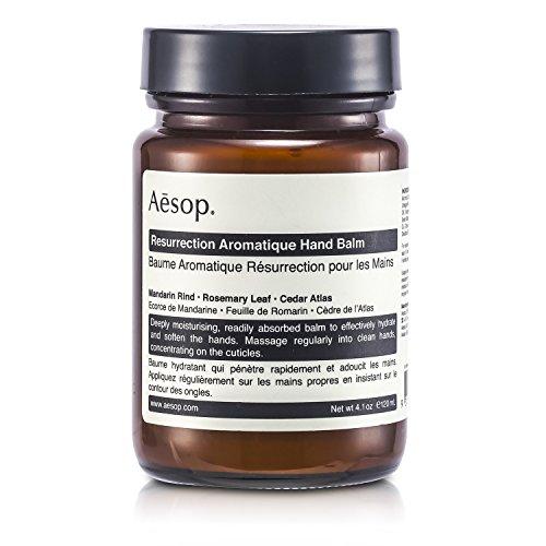 Aesop Resurrection Aromatique Handbalsam 120ml