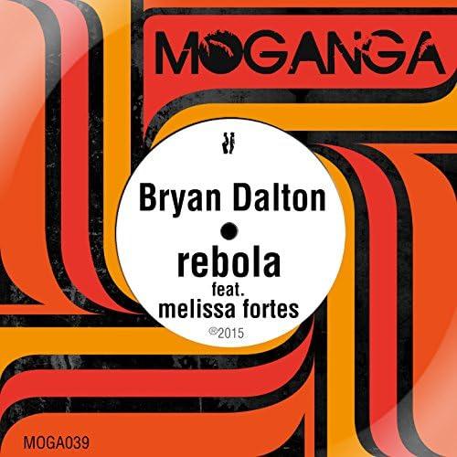 Bryan Dalton feat. Melissa Fortes