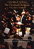 George Szell - One Man's Triumph (Cleveland Orchestra) [1966] [DVD] by Rafael Druian