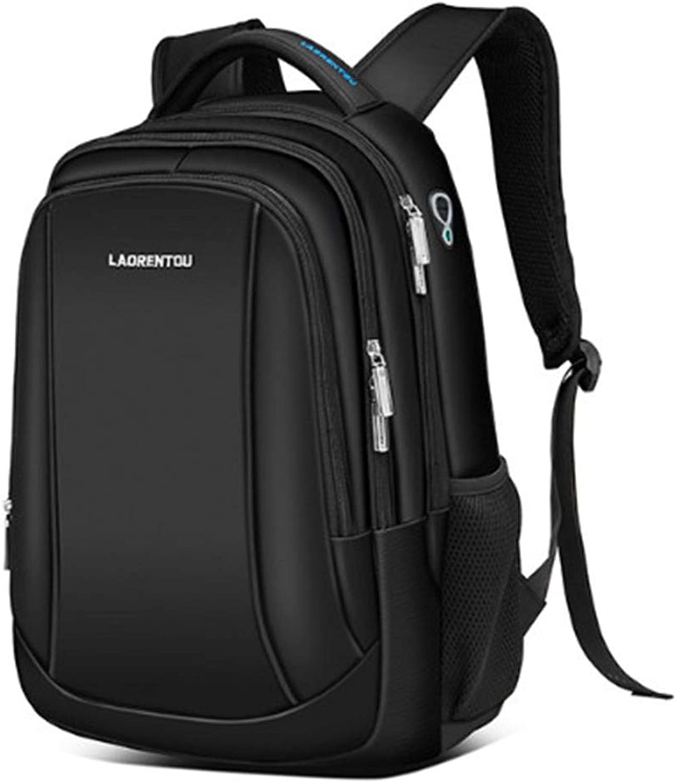BackpackMens Tasche Umhngetasche Mode lssig groe Kapazitt Reiserucksack Utility Computer Tasche