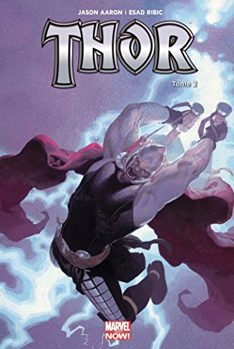 THOR MARVEL NOW T02