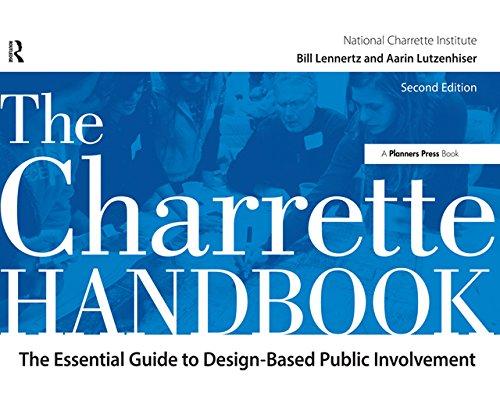 The Charrette Handbook (English Edition)