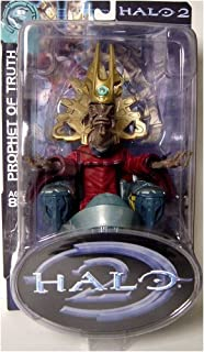 Halo 2 Action Figure Series 7 Covenant Prophet of Truth