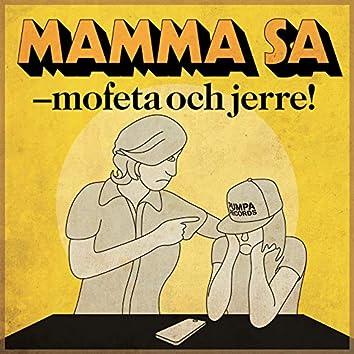 Mamma sa
