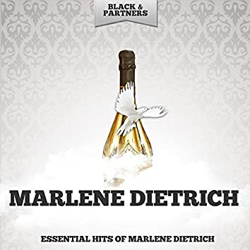 Essential Hits of Marlene Dietrich