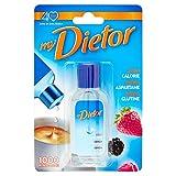 My Dietor Edulcorante Zero Calorie, 50ml...