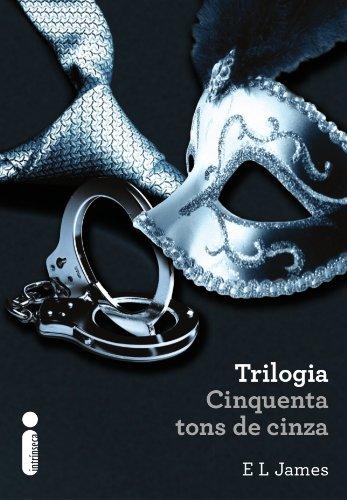 Trilogia Cinquenta tons de Cinza (Portuguese Edition)