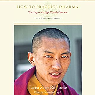 How to Practice Dharma cover art