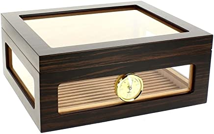 featured product adorini Humidor Treviso - Deluxe