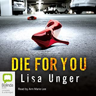 Die for You cover art