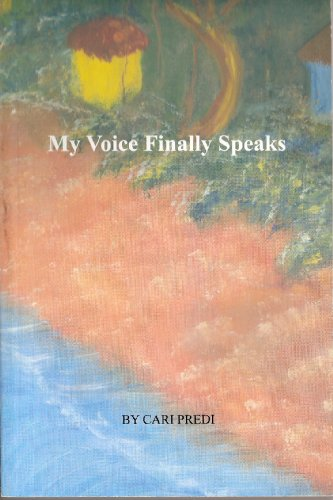 My Voice Finally Speaks (English Edition)