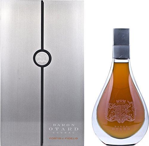 Otard Baron Fortis et Fidelis in Holzkiste Cognac (1 x 0.7 l) (mit Tasche)