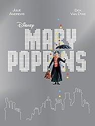 Get the original Mary Poppins movie (AFFILIATE)