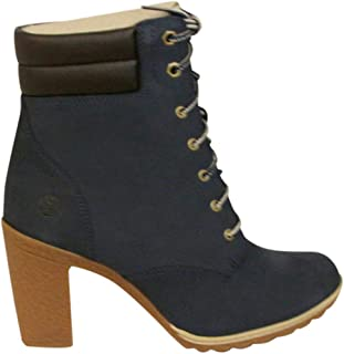 Timberland Women's Tillston 6 Inch Double Collar Boot