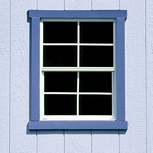 """Handy Home Products 16"""" x 24"""" Window with Screen"""