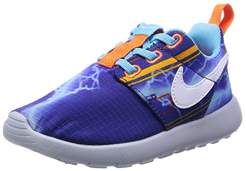 Nike Roshe One Print (Tdv). Zapatillas para bebés que empiezan a caminar