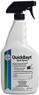 bayer quickbayt spray