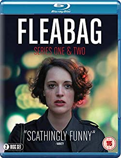 Fleabag - Series One & Two