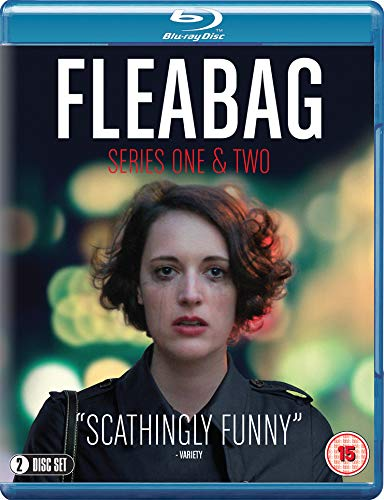 Fleabag Series 1 & 2 Box Set [Blu-ray]