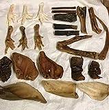 Pet Supply <span class='highlight'>Uk</span> Natural Selection Of Dog Chews - Pheasant - Wild Boar - Beef - Goose - Pork