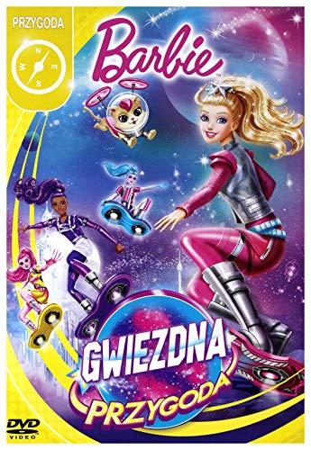 Barbie: Aventura en el espacio [DVD] (Audio español)