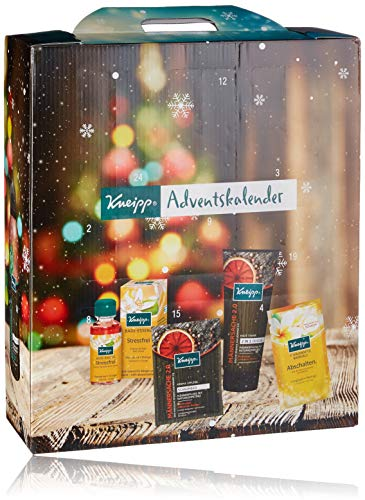 Kneipp-Adventskalender
