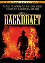 Backdraft (Two Disc Anniversary Edition) by Kurt Russell