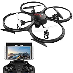 Top 10 Quadcopter Drones 2018