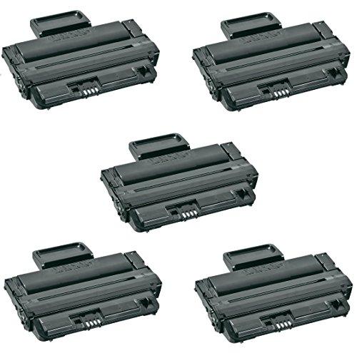 Compatible MLT-D2092L Cartucho de tóner para Samsung ML-2855ND SCX-4824 SCX-4824FN SCX-4824FX SCX-4825FN SCX-4828 SCX-4828FN SCX-4828FX - Negro, Alta Capacidad