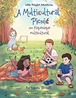 A Multicultural Picnic / Um Piquenique Multicultural: Edição em Português (Brasil)