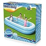 Zoom IMG-2 bestway 54006 2 piscinetta gonfiabile