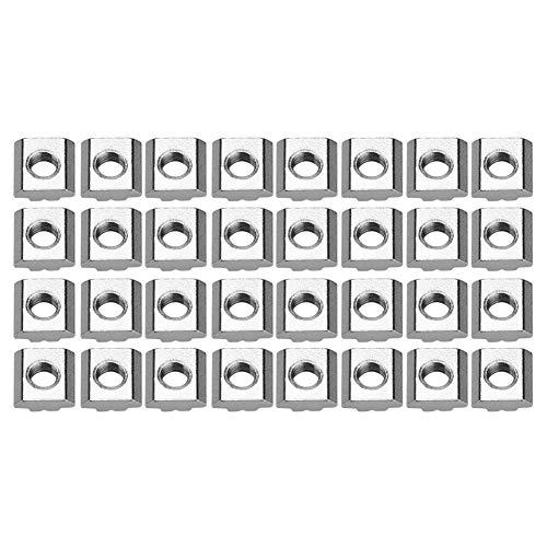 Cormoran Glas-Stopperperlen Sortiment rot 4//5//6mm SB30