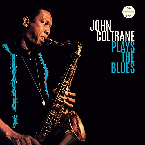Plays The Blues (180 Gr.)