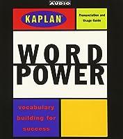Kaplan Word Power: Vocabulary Building for Success