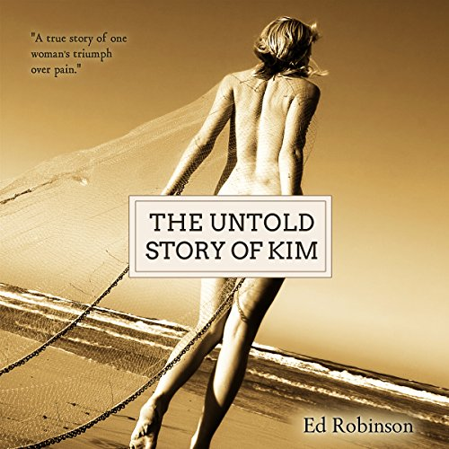 The Untold Story of Kim cover art