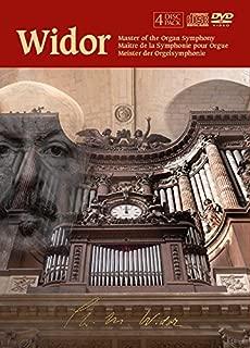 Widor: Master of the Organ Symphony, Documentary on