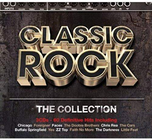 Classic Rock - The Coll