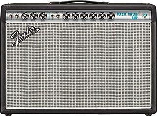 Fender '68 Custom Deluxe Reverb® Pine Neo FSR - Combo para guitarra eléctrica