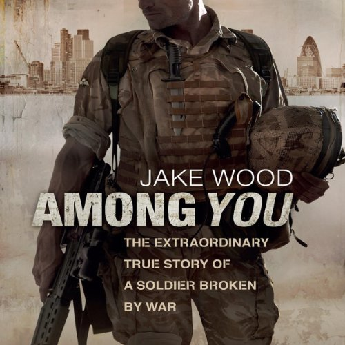 Among You audiobook cover art