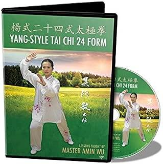 Yang-Style Tai Chi 24 Form