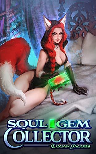 Soul Gem Collector (English Edition)