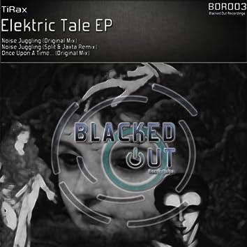 Elektric Tale EP
